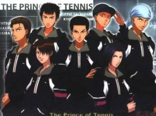 新テニスの王子様に登場する「不動峰中学校」のキャラクター情報一覧表!