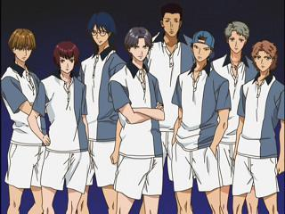 新テニスの王子様「氷帝学園中等部」のキャラクターソングをまとめてみました!