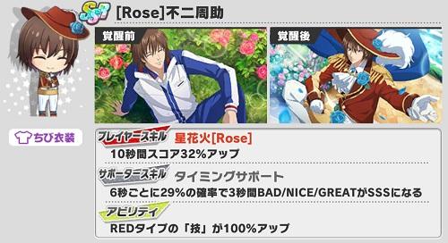 [Rose]不二周助