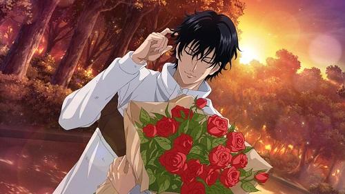 【Rose】観月はじめ_覚醒前