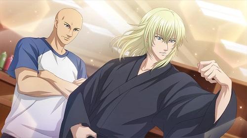 【日本の文化】リリアデント蔵兎座_覚醒後